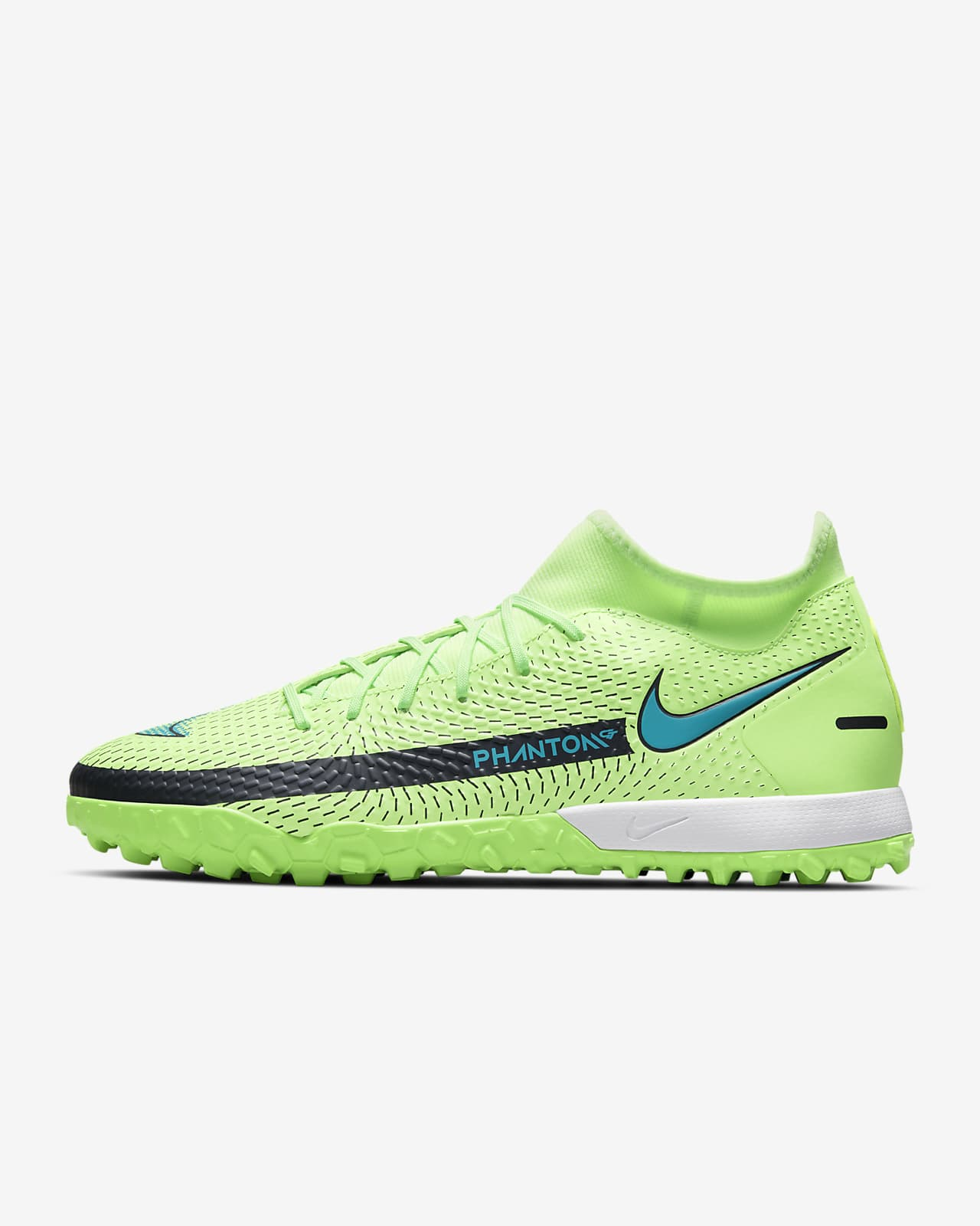 Chaussure de football pour surface synthétique Nike Phantom GT Academy Dynamic Fit TF