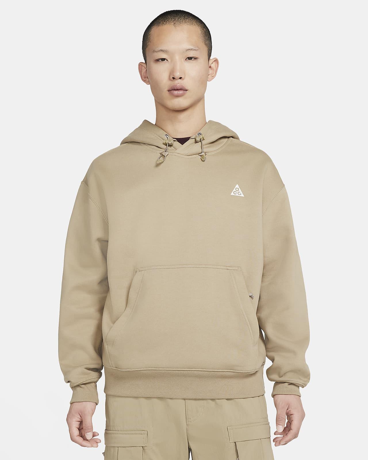 Nike ACG Pullover Fleece Hoodie