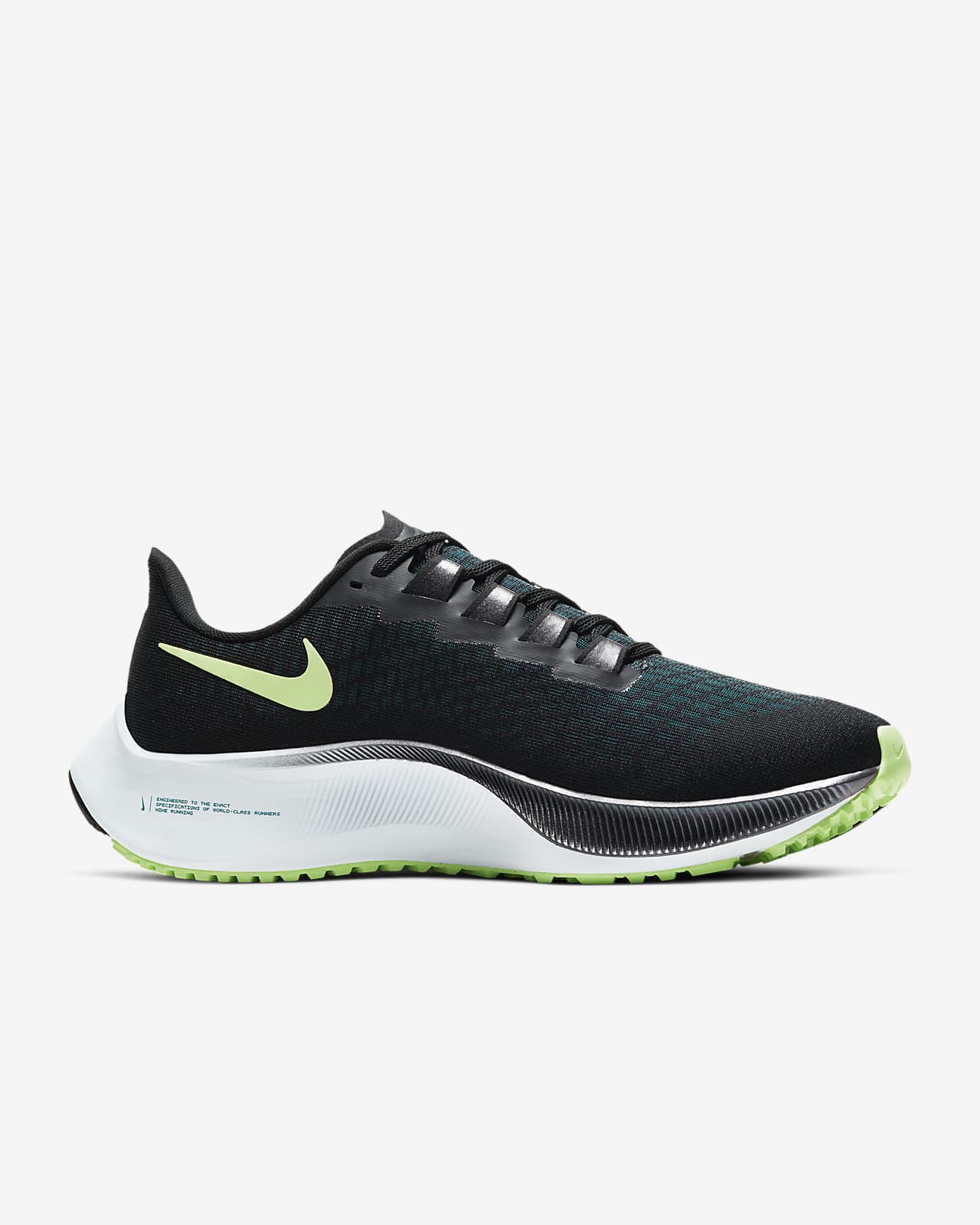 chaussures homme running nike pegasus