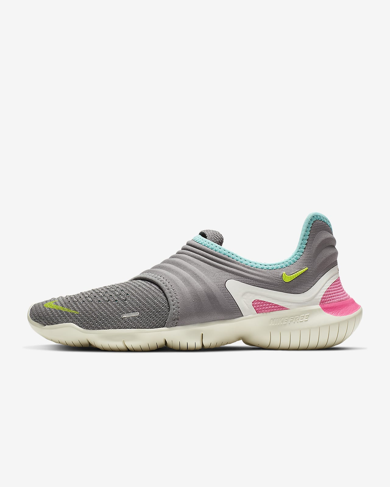 Nike Free Rn Flyknit 3 0 Women S Running Shoe Nike Com