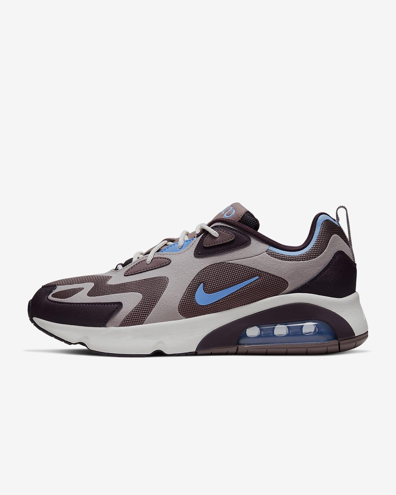 chaussure nike homme air max 200