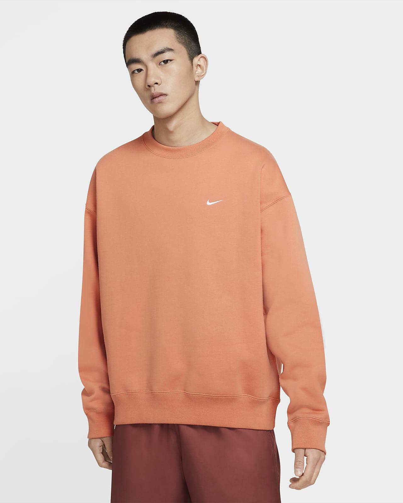 Camisola de lã cardada NikeLab