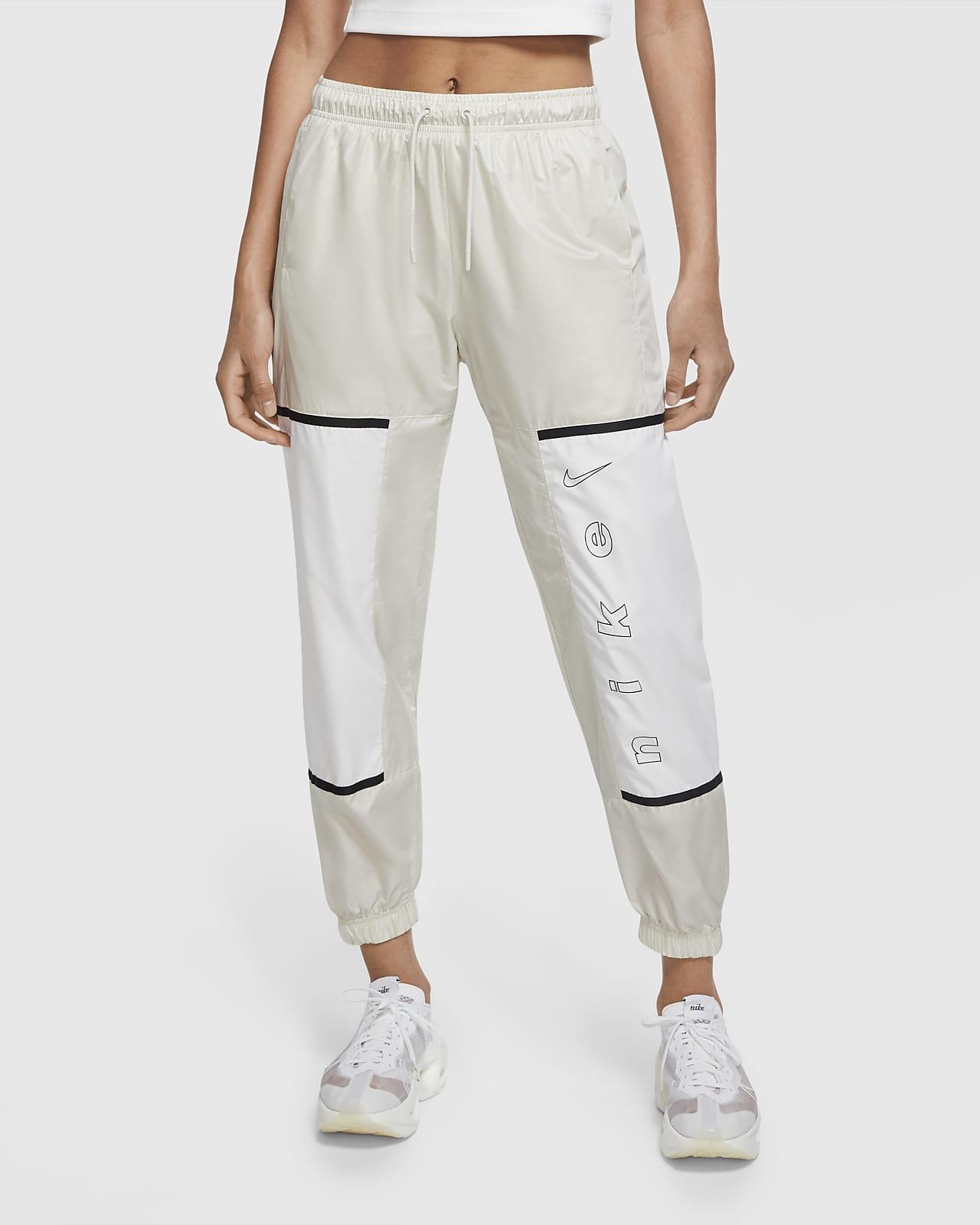 Nike Sportswear Dokuma Kadın Eşofman Altı