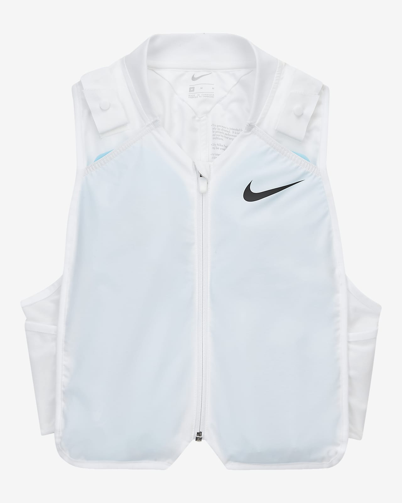 Nike Precool Armilla de running