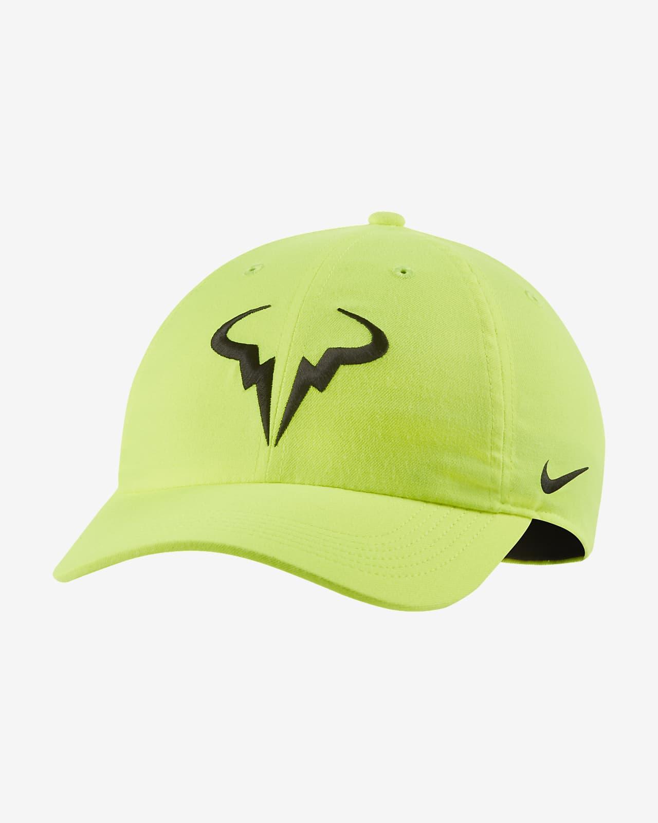 Casquette de tennis NikeCourt AeroBill Rafa Heritage86