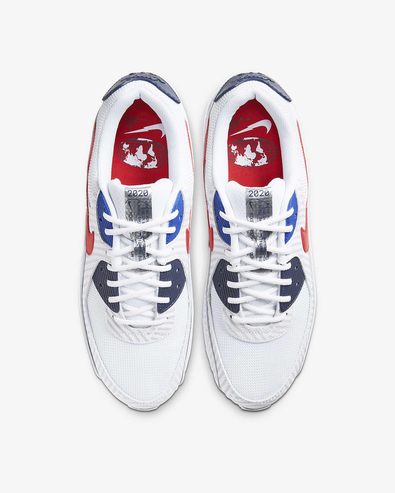 estudio sagrado Inesperado  Nike Air Max 90 Men's Shoe. Nike GB
