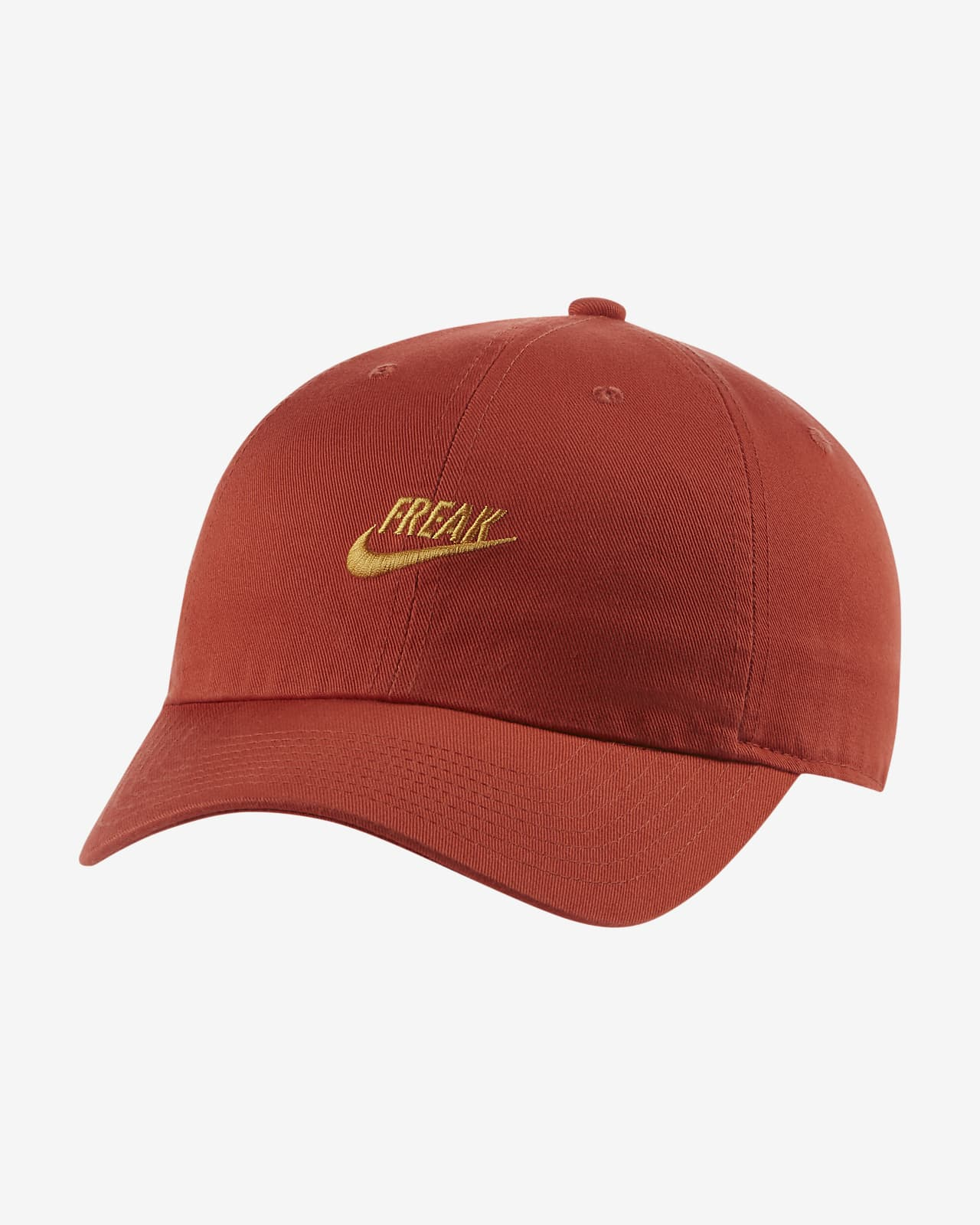 "Nike Heritage86 Giannis ""Freak"" Basketball Cap"