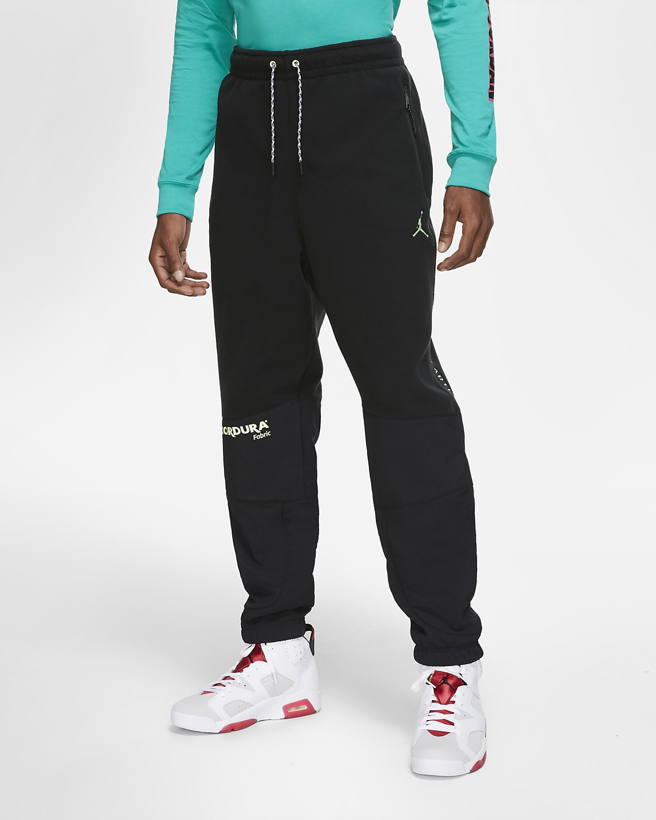Jordan Winter Utility Pantalons - Home