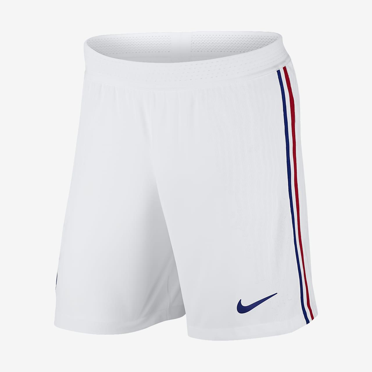 FFF 2020 Vapor Match Home/Away Men's Football Shorts