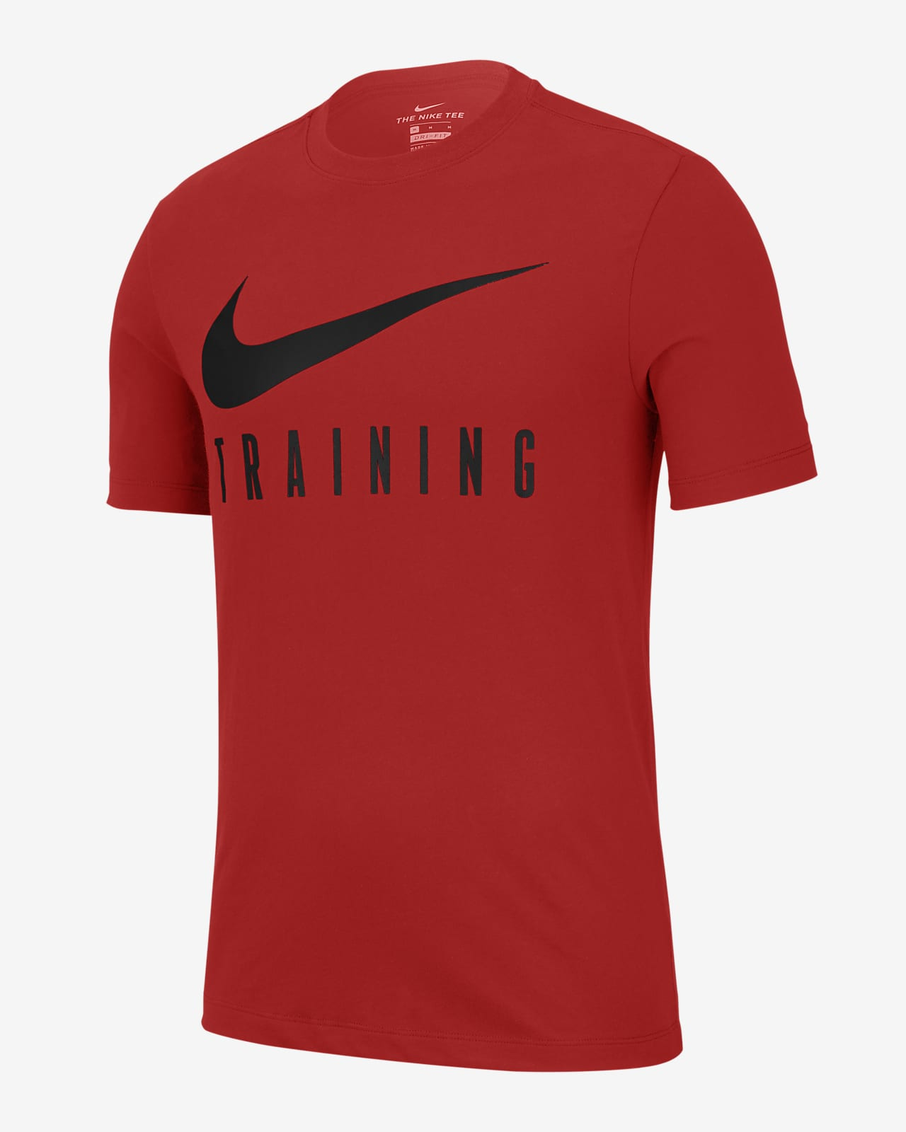 Tee shirt de training Nike Dri FIT pour Homme