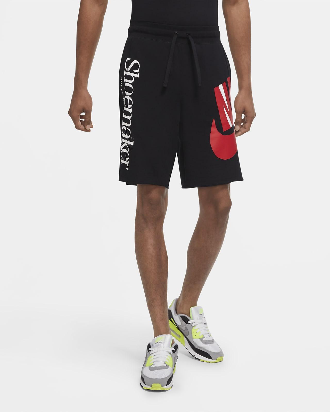Shorts para hombre Nike Sportswear Heritage