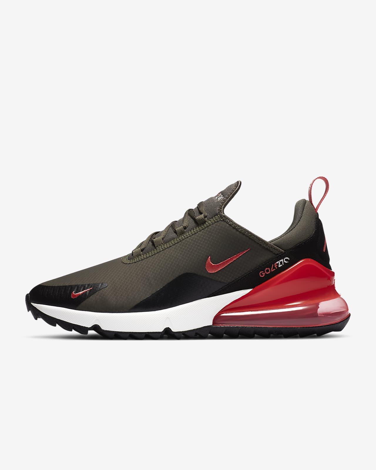 Nike Air Max 270 G Nrg Golf Shoe Nike Lu