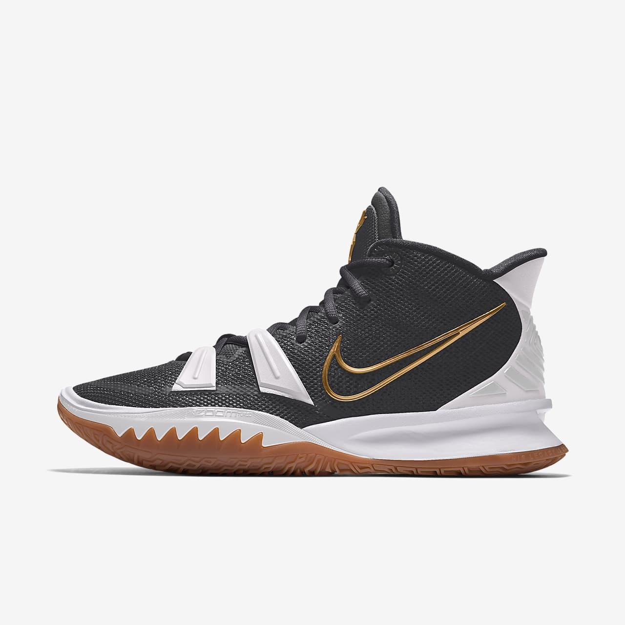 Scarpa da basket personalizzabile Kyrie 7 By You