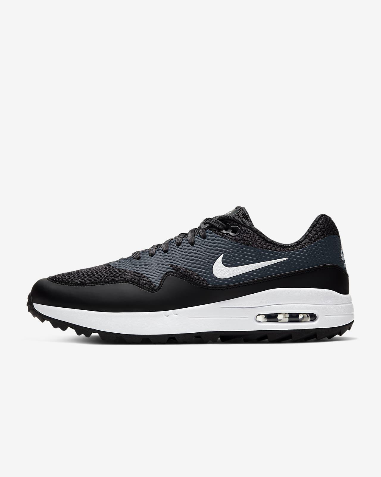 Nike Air Max 1 G férfi golfcipő