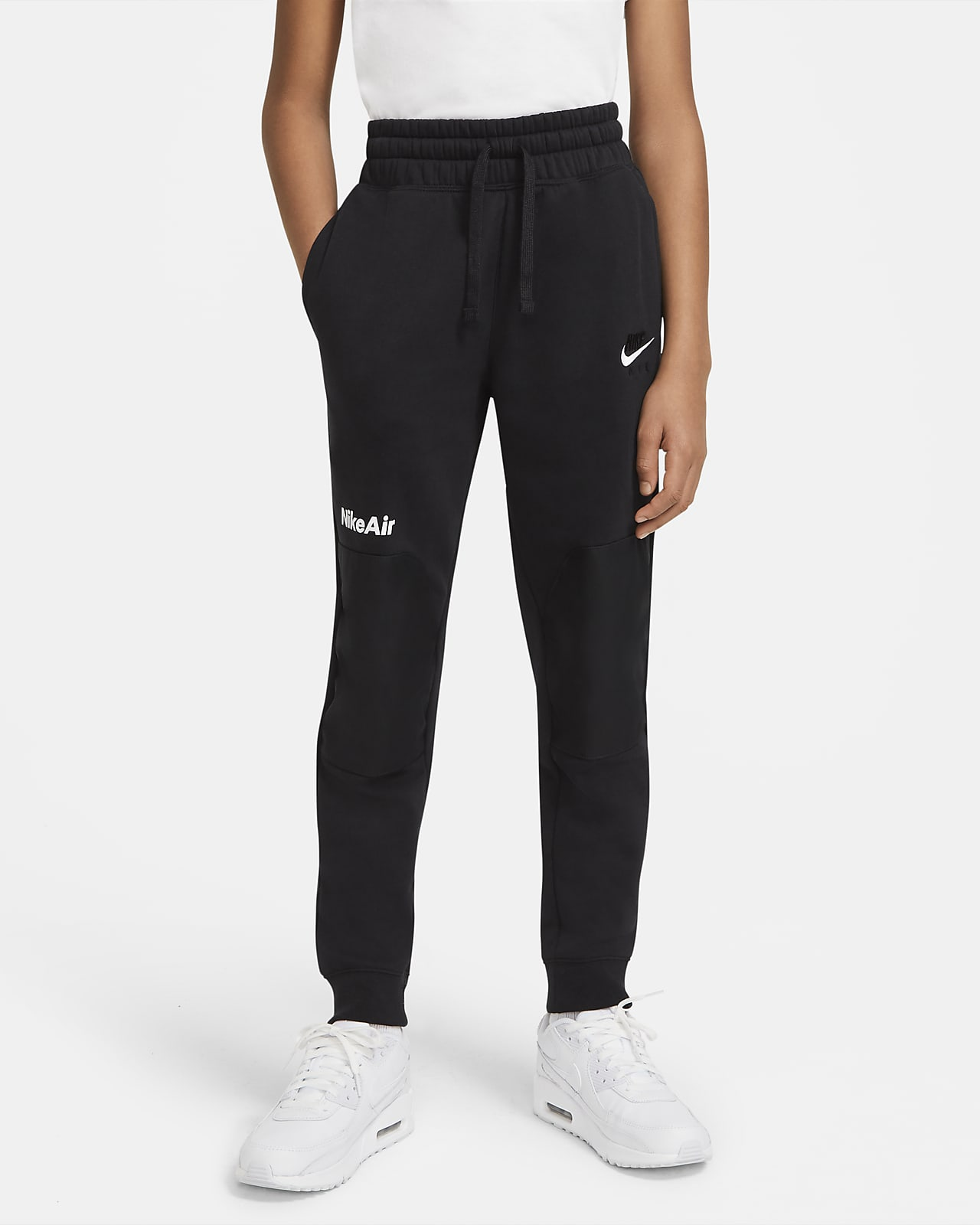 Pantalones Para Nino Talla Grande Nike Air Nike Mx
