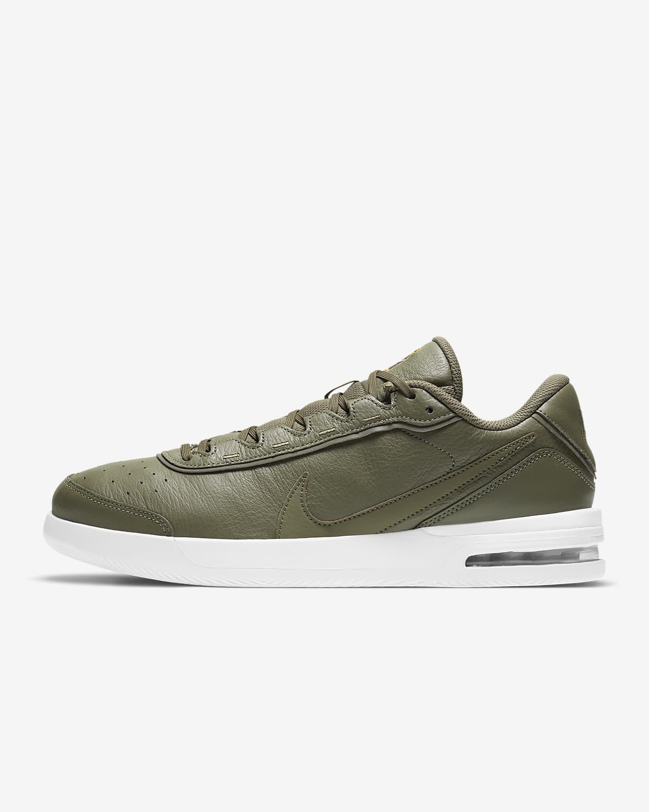 NikeCourt Air Max Vapor Wing Premium Men's Tennis Shoe