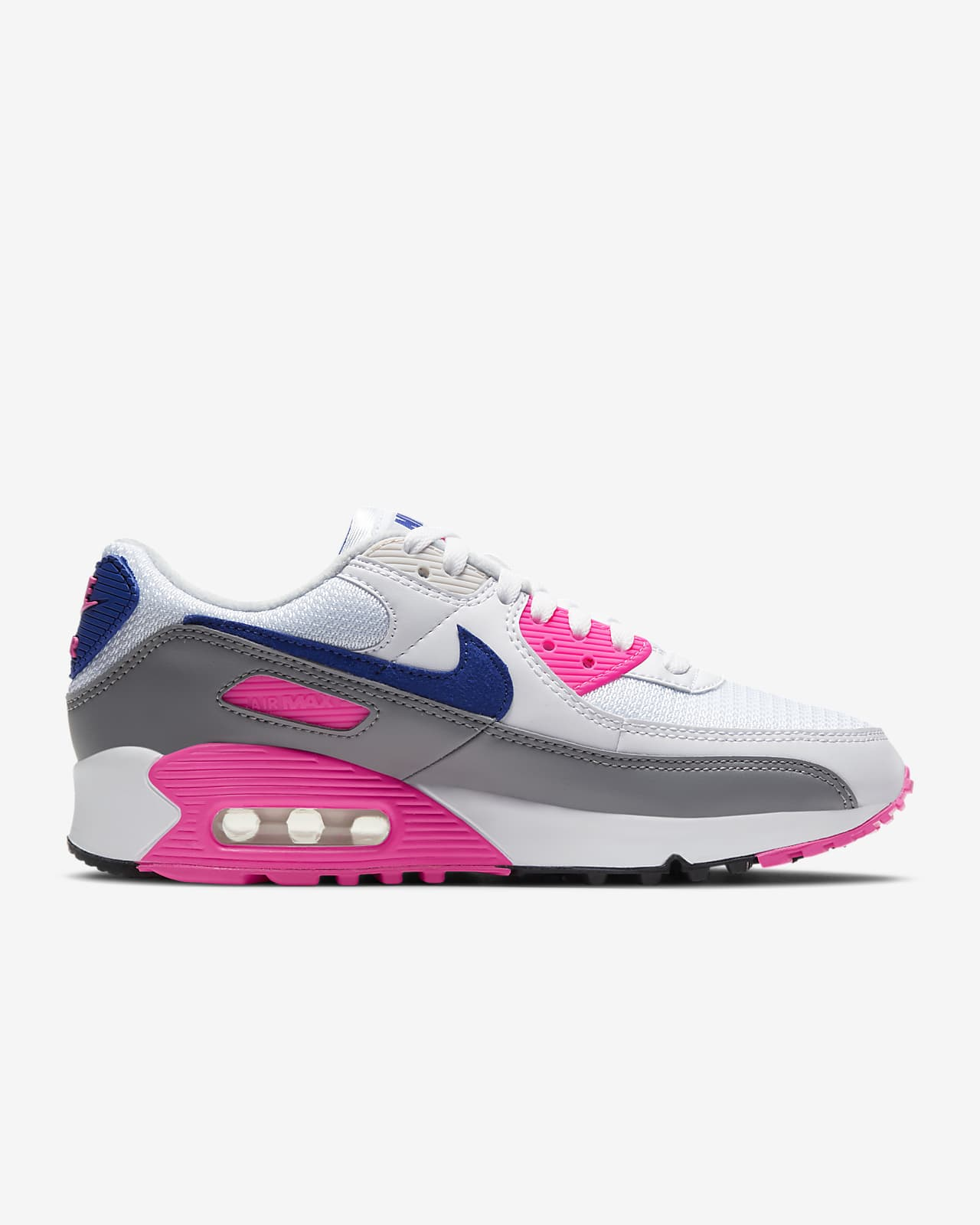 Chaussure Nike Air Max 3 pour Femme. Nike LU