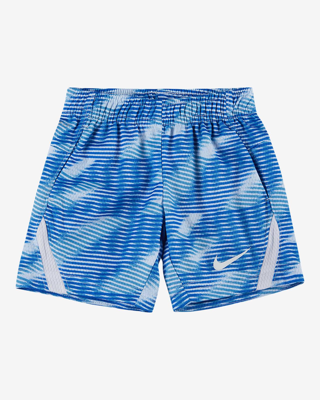 Nike Dri-FIT 婴童训练短裤