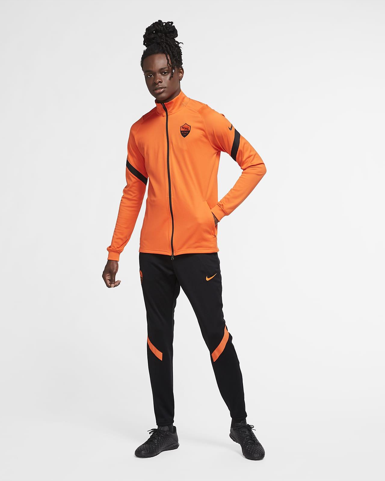 hierba letra pintar  AS Roma Strike Chándal de fútbol - Hombre. Nike ES