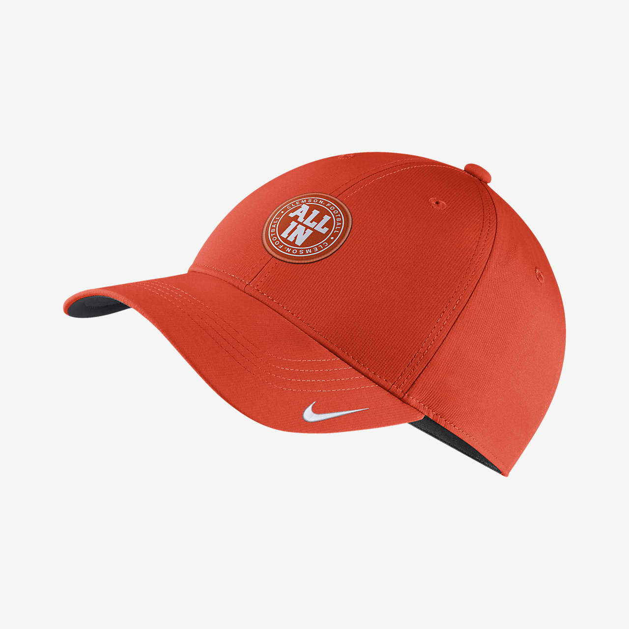 Nike College AeroBill Legacy91 (Clemson) Cap