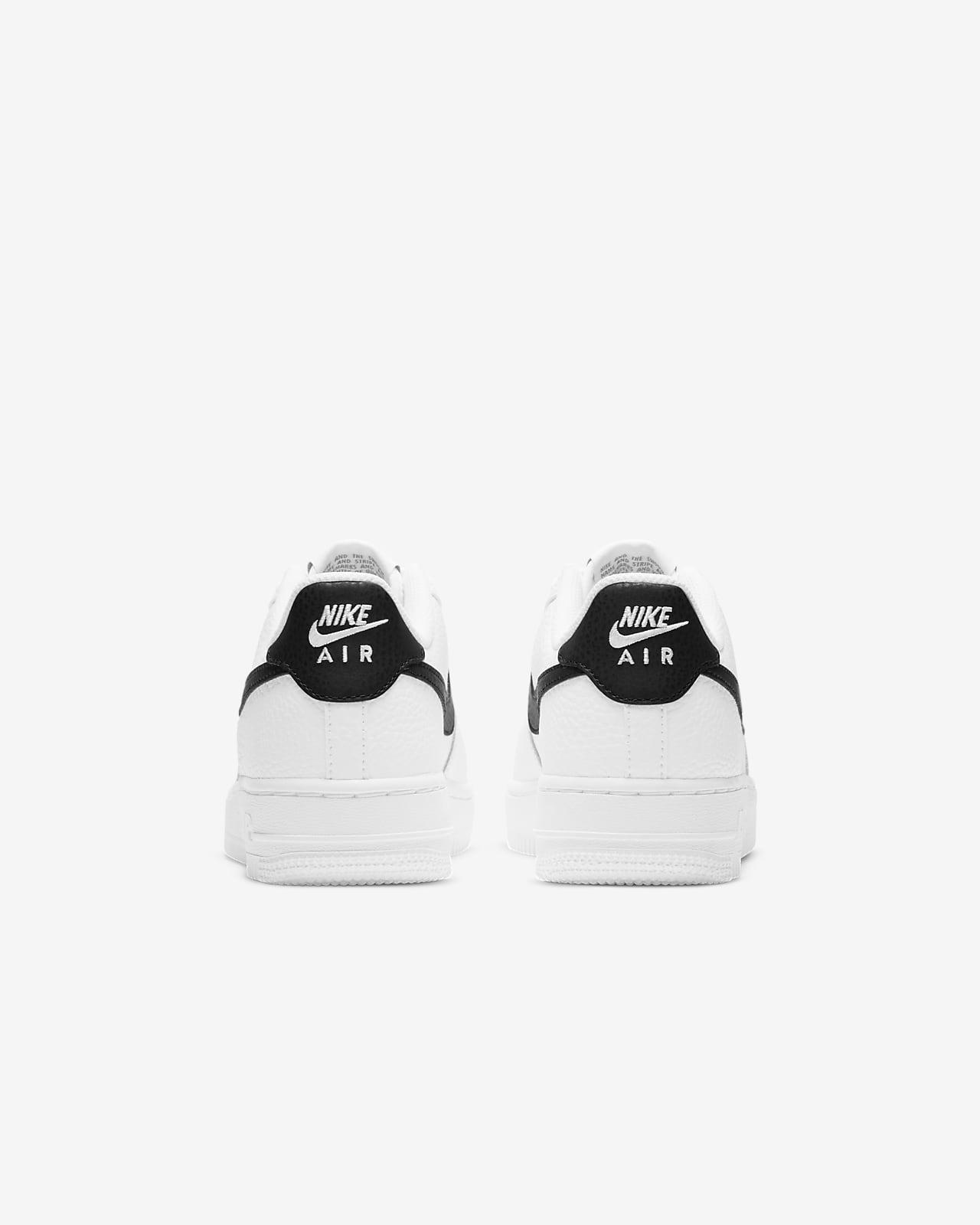 Nike Air Force 1 Older Kids' Shoes. Nike LU