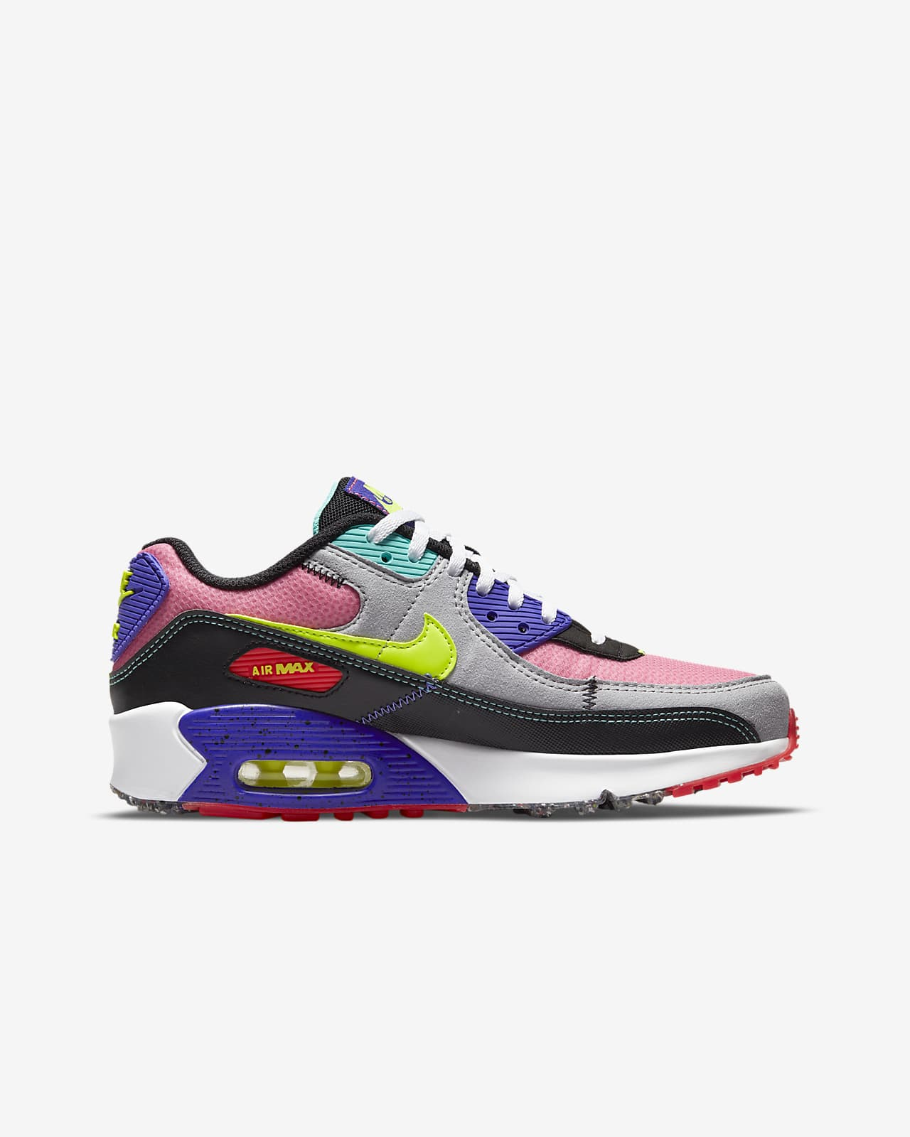 Nike Air Max 90 Exeter Edition Big Kids' Shoes