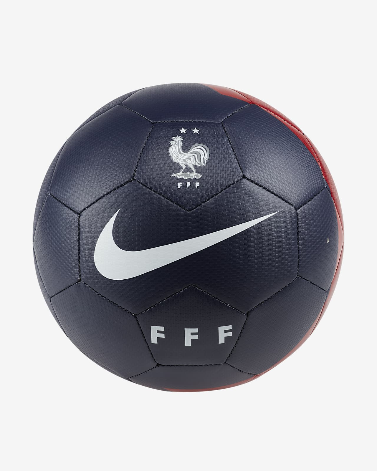 Ballon de football FFF Prestige