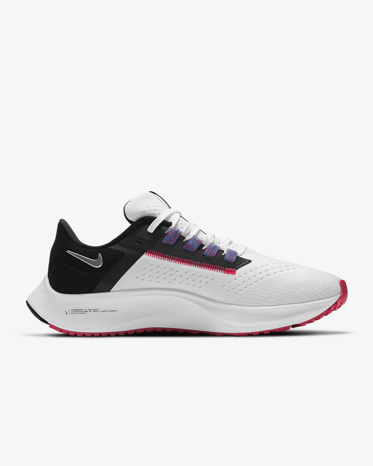 Nike Air Zoom Pegasus 38 Women's Running Shoes. Nike LU