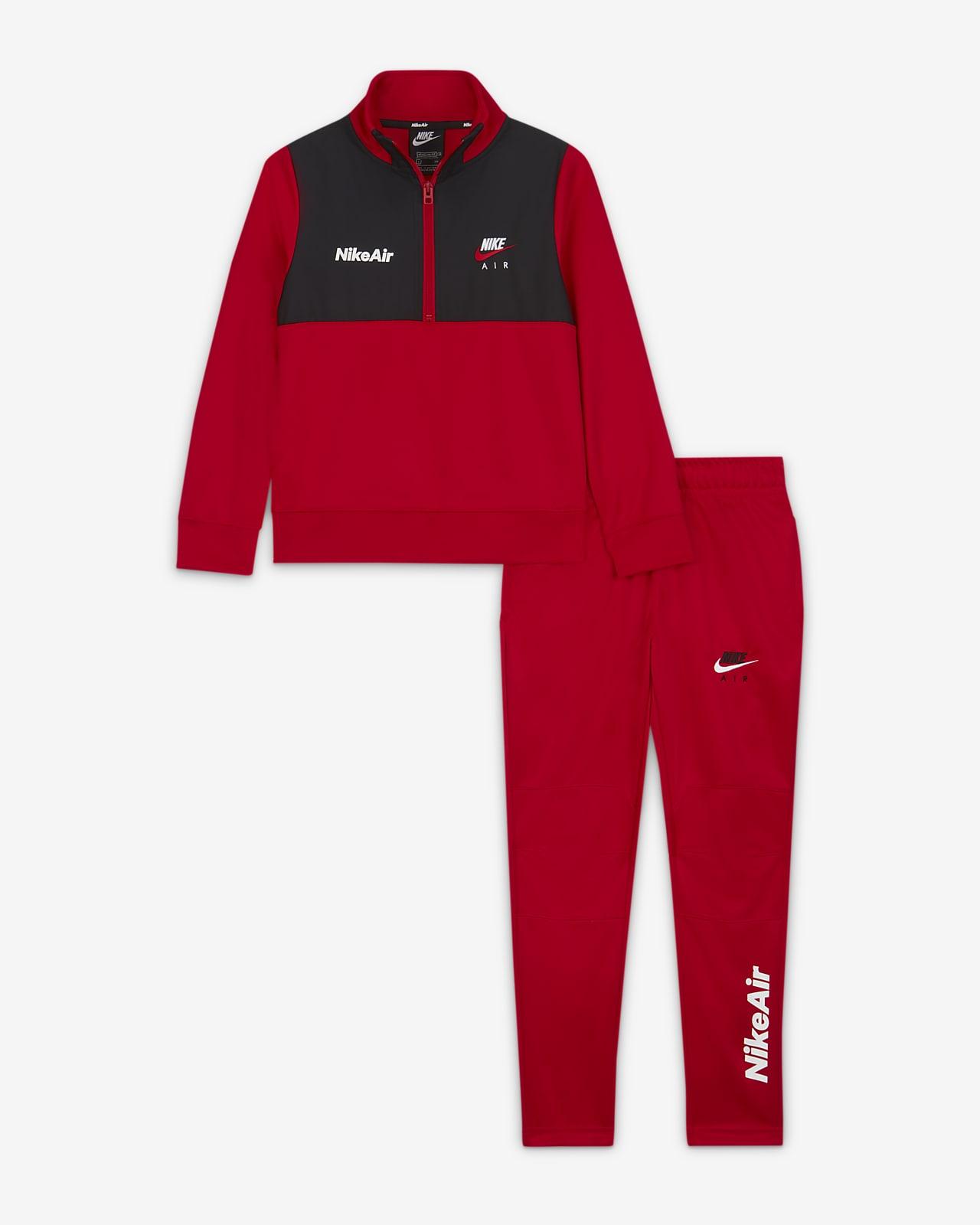 Tracksuit Nike Air för ungdom