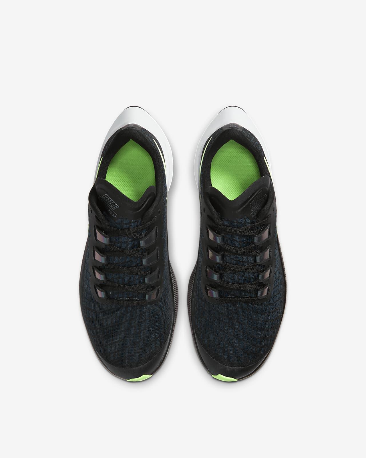 nombre de la marca Aclarar Arriba  Nike Air Zoom Pegasus 37 Zapatillas de running - Niño/a. Nike ES