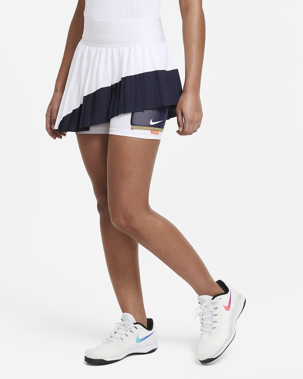 Gonna da tennis NikeCourt Slam - Donna