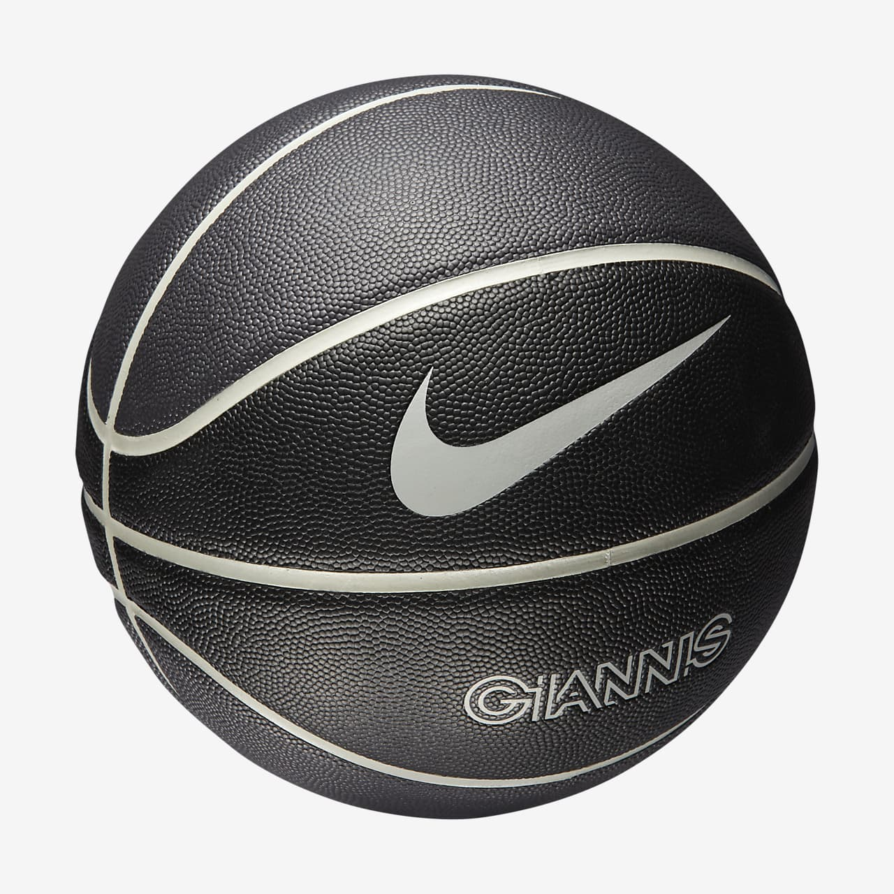 Giannis All Court Basketball