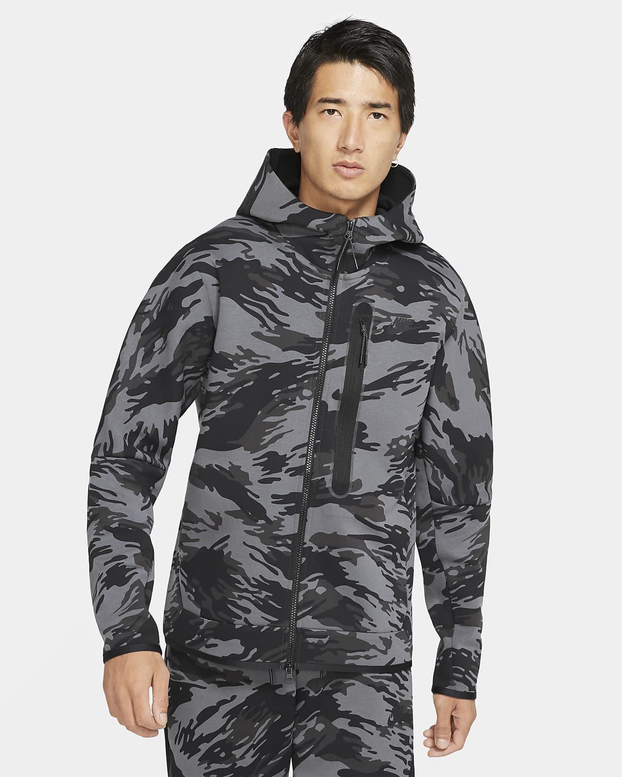 Nike Sportswear Tech Fleece Men's Full-Zip Hoodie