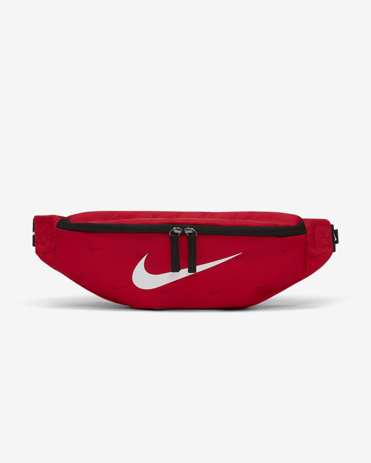 Sac banane Nike Heritage Swoosh