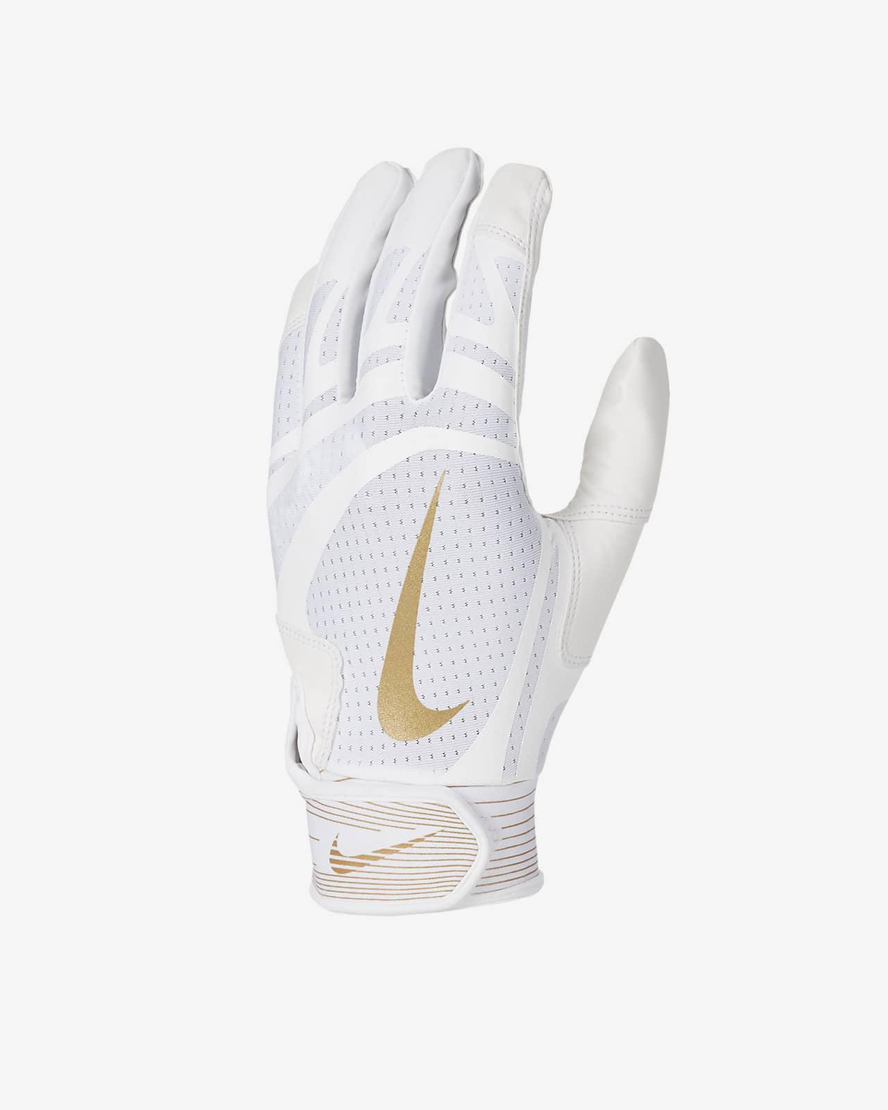 Nike Alpha Huarache Edge Baseball Batting Gloves
