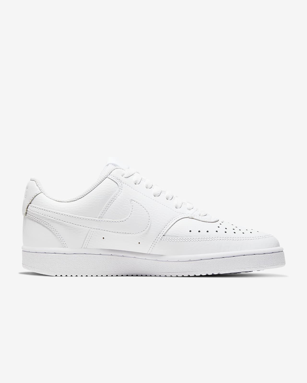 Nike Court Vision Low Women's Shoe. Nike LU