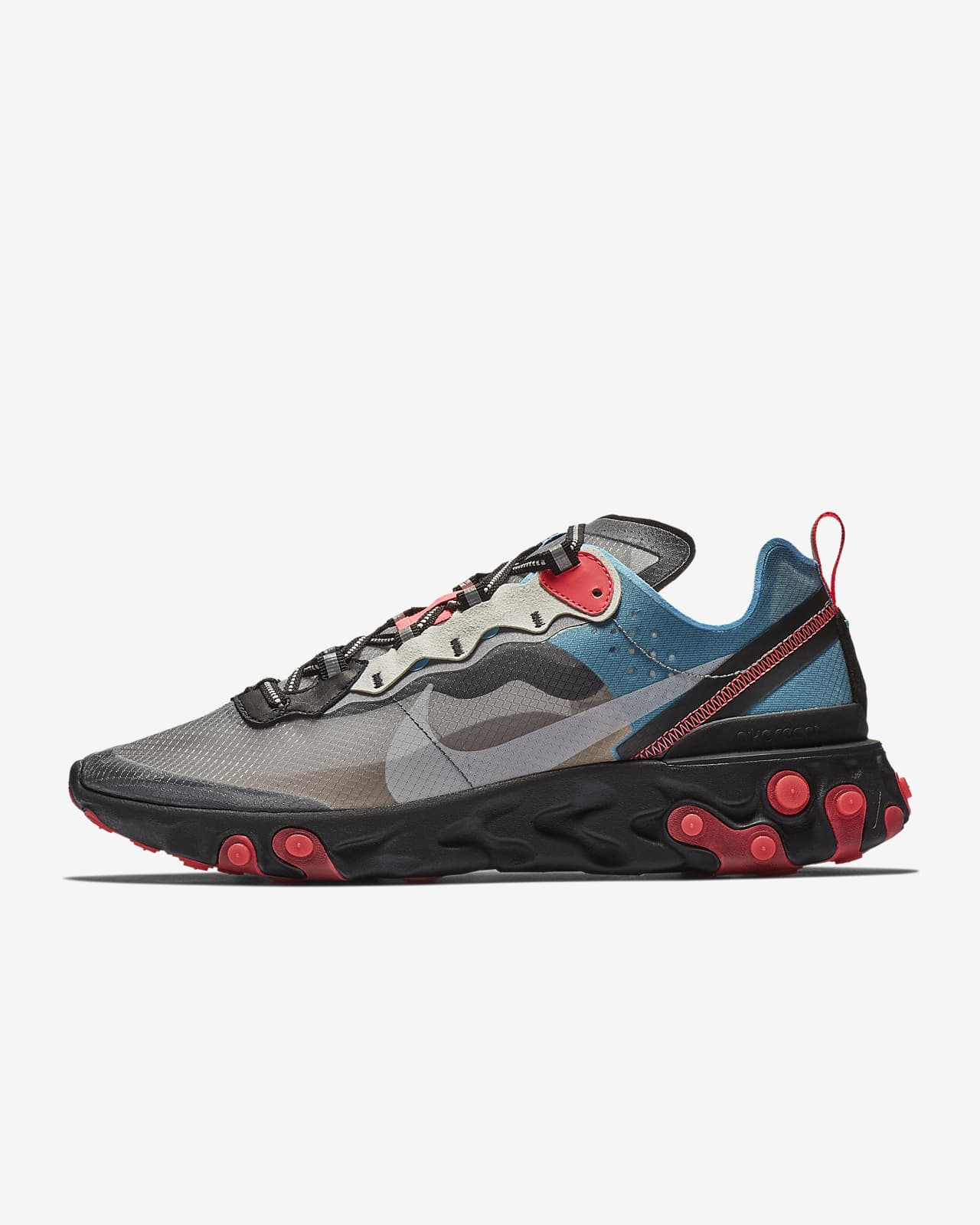 Familiarizarse mientras tanto Renunciar  Nike React Element 87 Men's Shoe. Nike.com