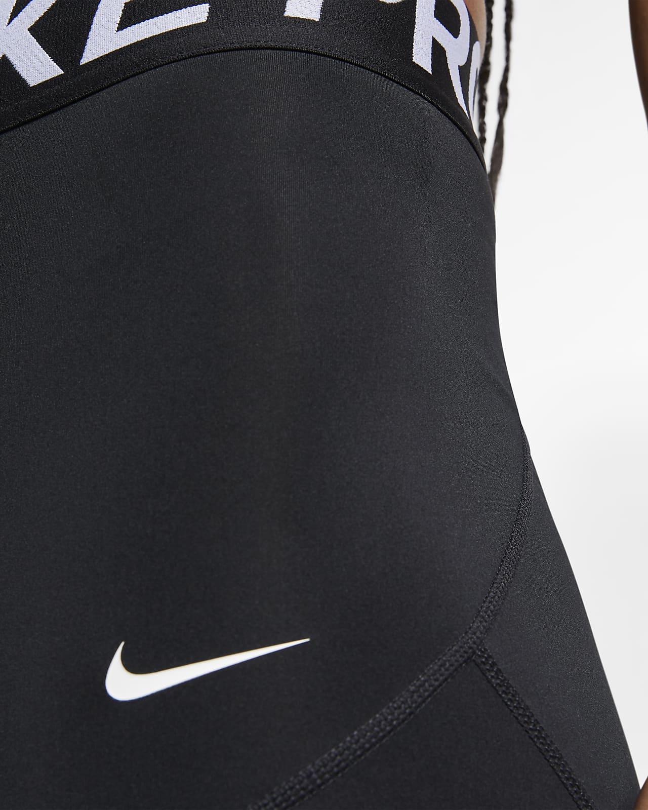 Transparentemente Imperio Inca fresa  Nike Pro Women's 5