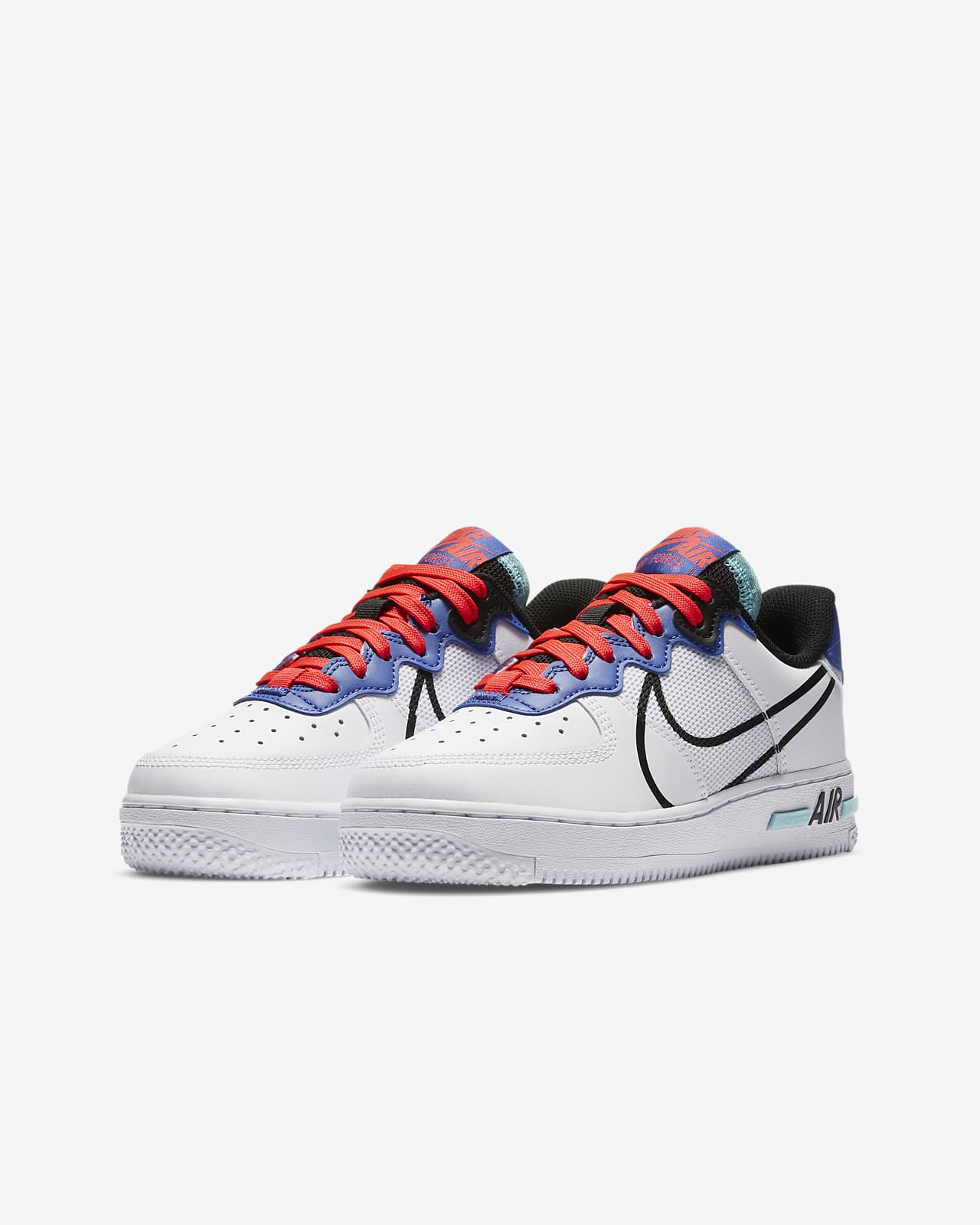 air force 1 enfant 40