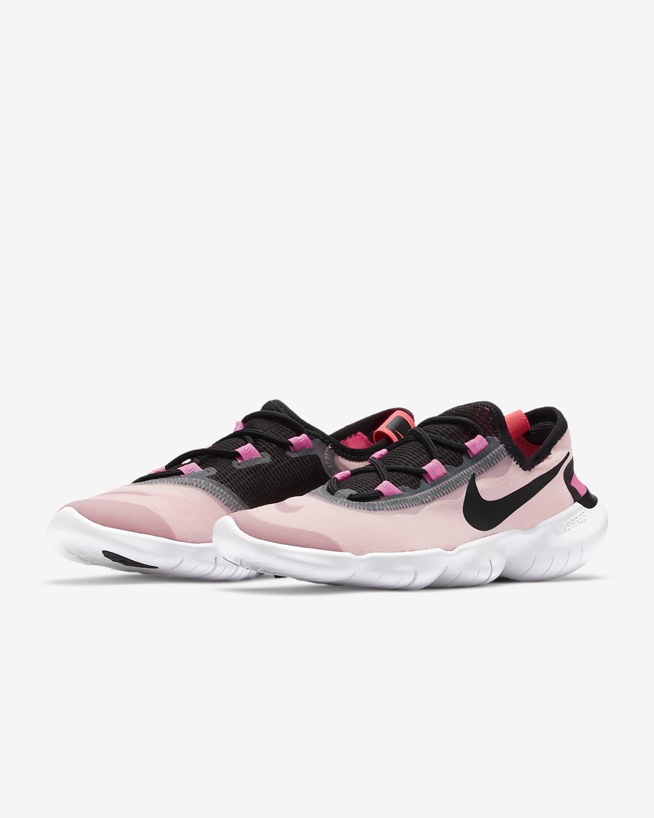 Nike Free Rn 5 0 2020 Women S Running Shoe Nike Id
