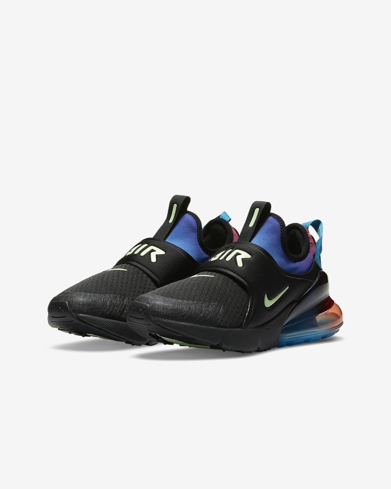Huelga distancia Saca la aseguranza  Nike Air Max 270 Extreme SE Big Kids' Shoe. Nike.com