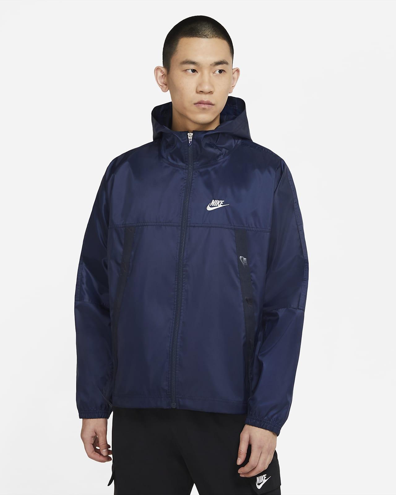 Nike Sportswear Revival Lightweight 男子梭织夹克