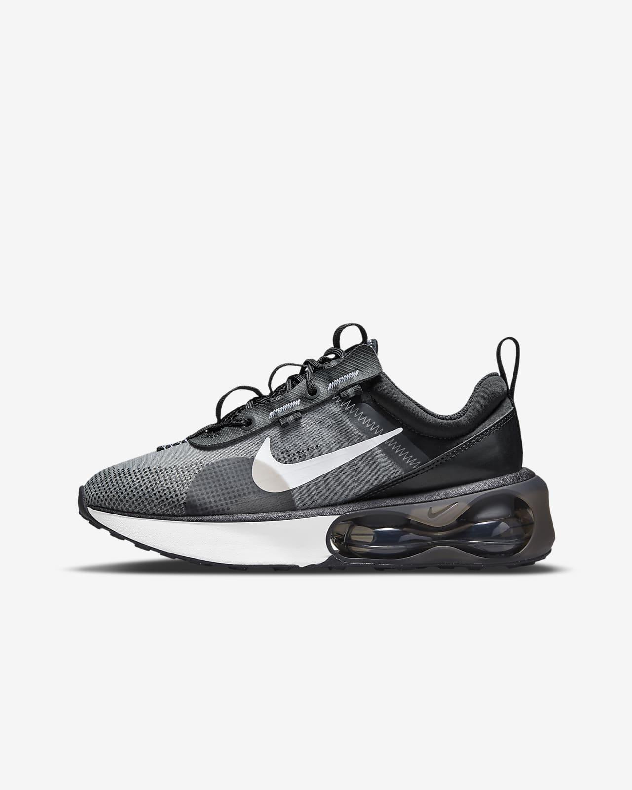 Nike Air Max 2021 Big Kids' Shoes