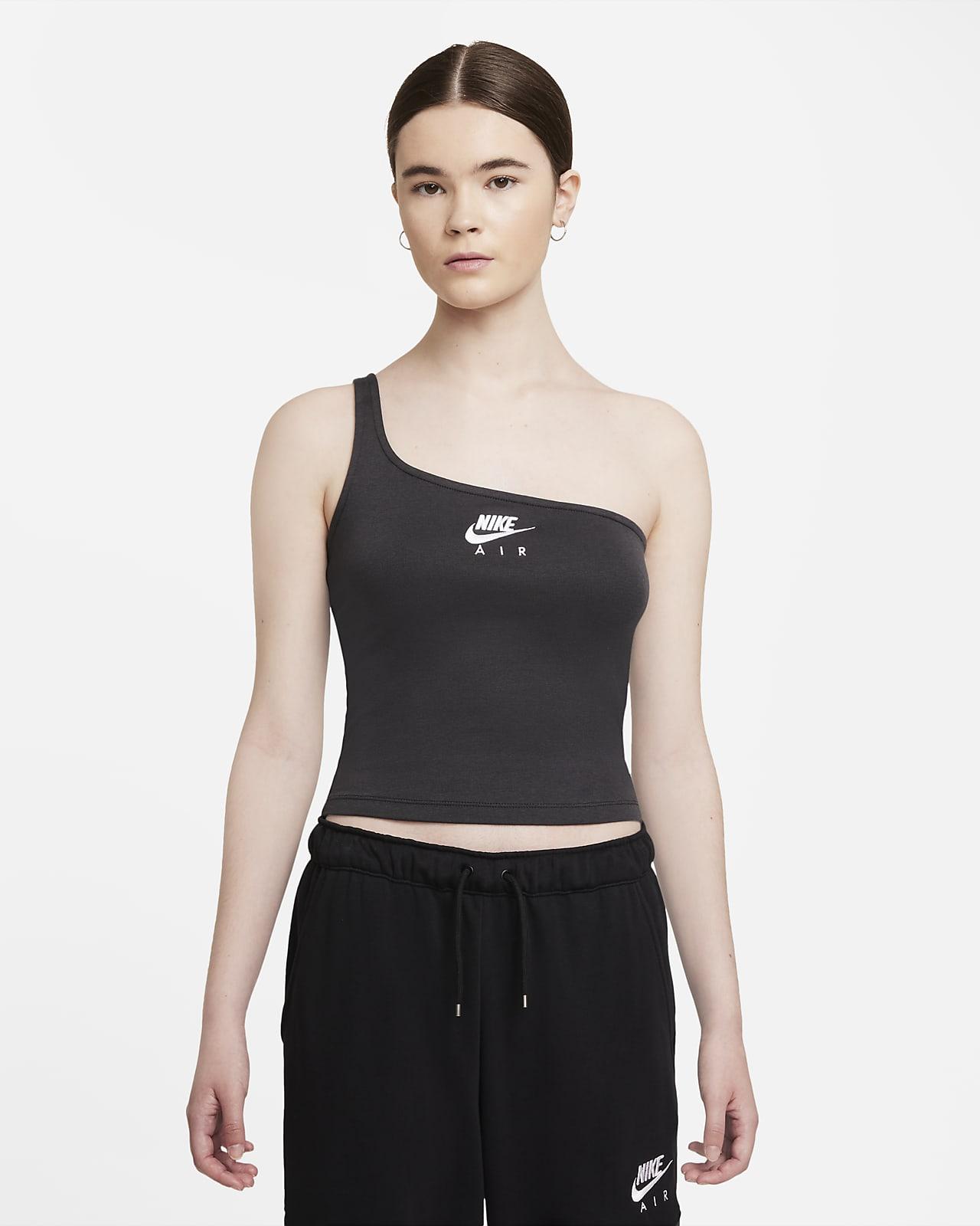 Nike Air Women's Asymmetrical Tank