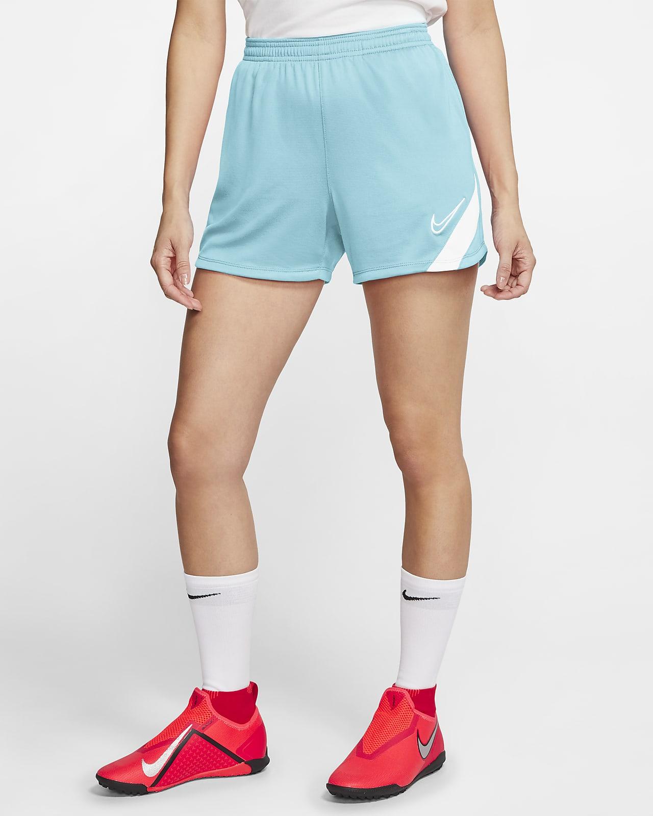 Shorts da calcio Nike Dri-FIT Academy Pro - Donna