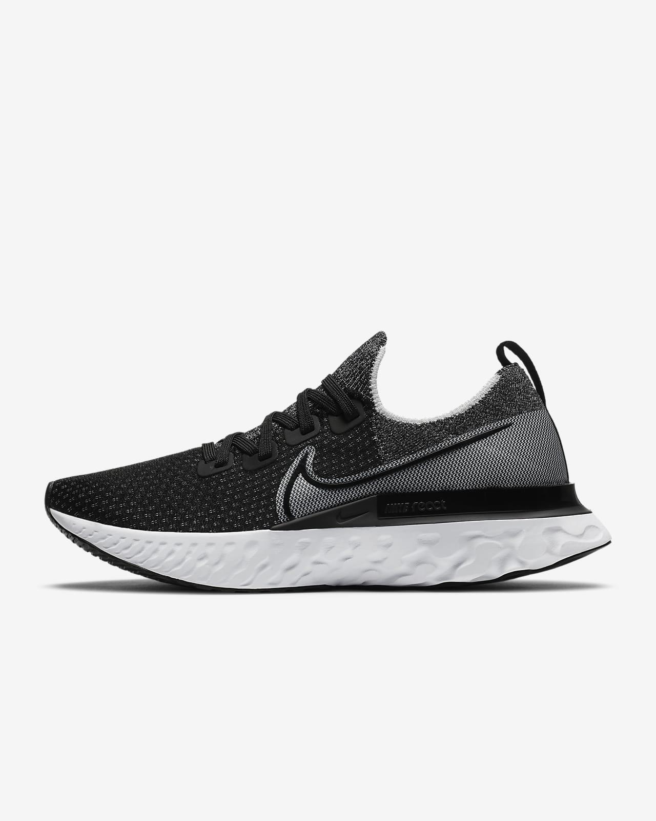 Nike React Infinity Run FK 男子跑步鞋