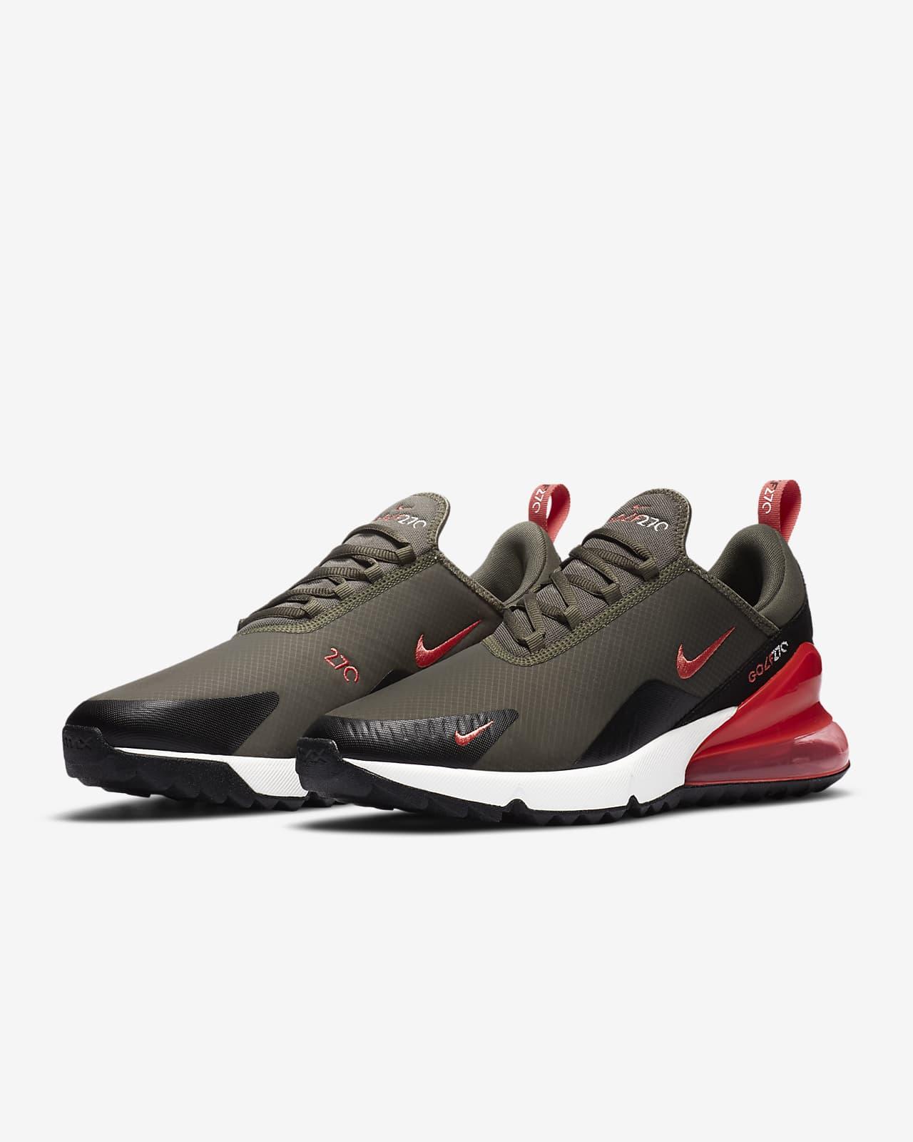 Nike Air Max 270 G NRG Golf Shoe. Nike JP