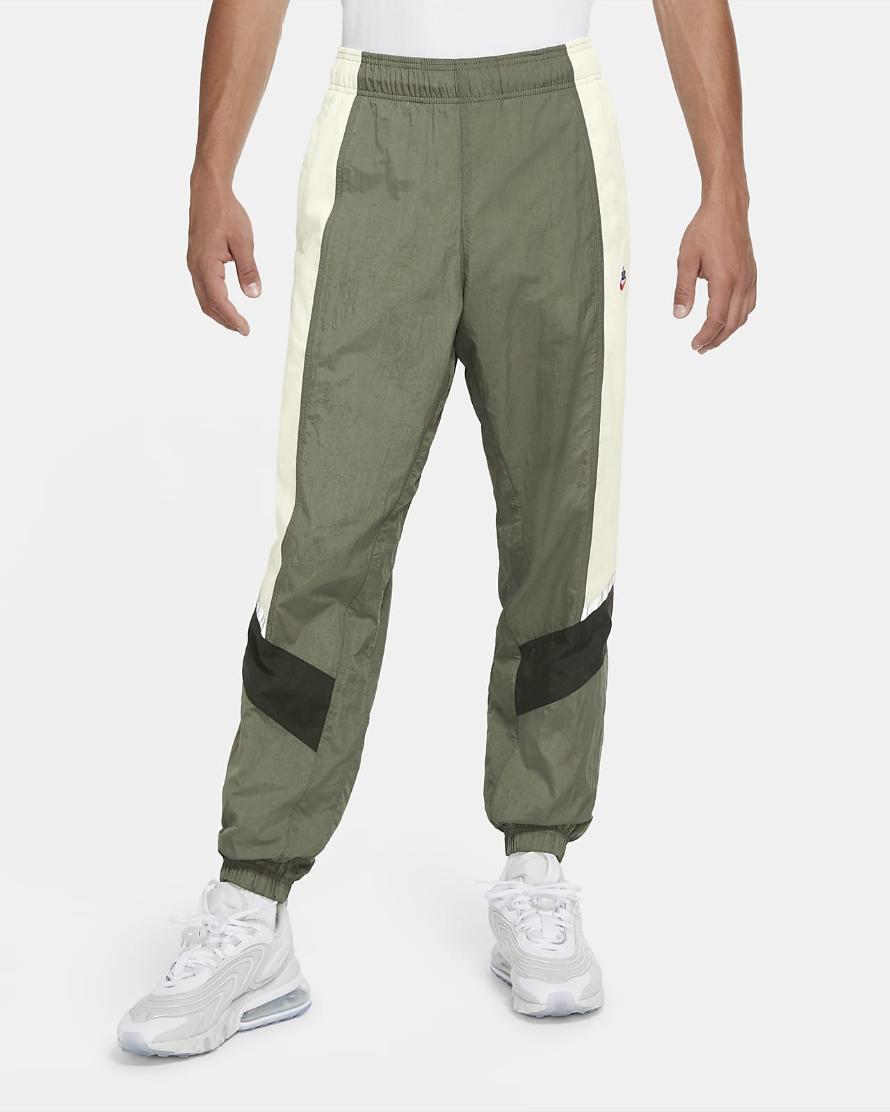 Nike Sportswear Club Hoodie - Hoodie - sequoia