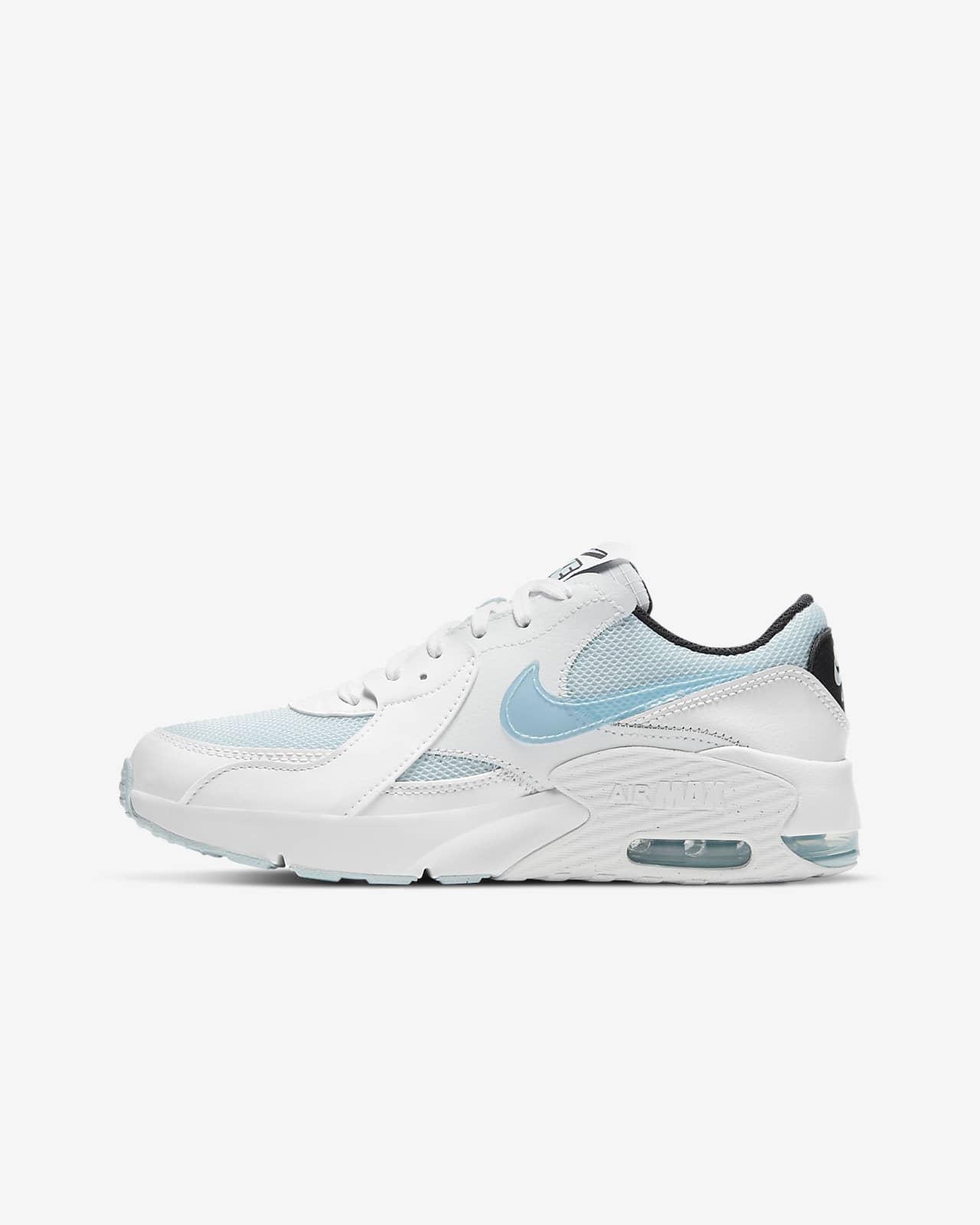 Nike Air Max Excee Power Up Big Kids' Shoe