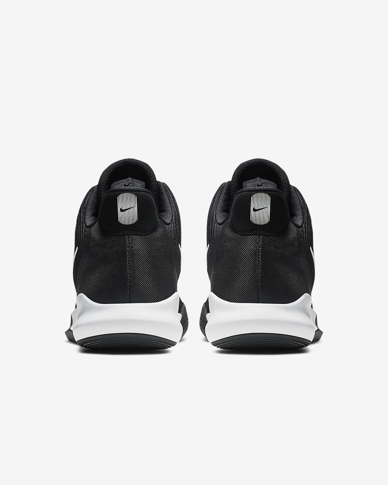Nike Precision Iii Basketball Shoe Nike Lu